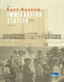 The East Boston Immigration Station